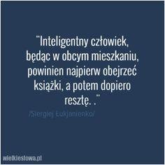 Inteligentny człowiek