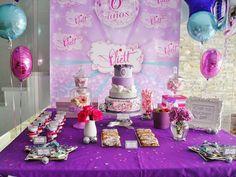 mesa dulce violetta - Buscar con Google