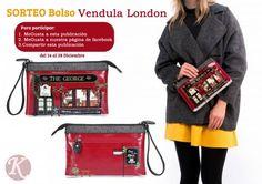 SORTEO Bolso Vendula London + Descuento