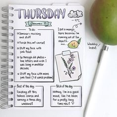 Three day weekend coming up! Starting the weekend off by getting a spa treatment tomorrow ♀️ Sea salt energy treatment and a massage! How bout that? Daily Bullet Journal, Bullet Journal Books, Journal Layout, Journal Pages, Journal Ideas, Sketch Note, Bullet Journel, Bullet Journal Inspiration, Scrapbooking