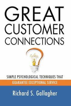 Learn how to connect with your customers.