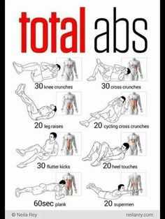 85 Best Workouts Images On Pinterest