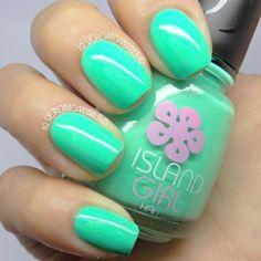 Great beach nails!!!