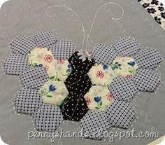 hexie butterfly