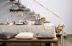 H&M home christmas decoration