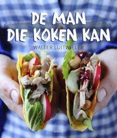Kookboek: De man die koken kan