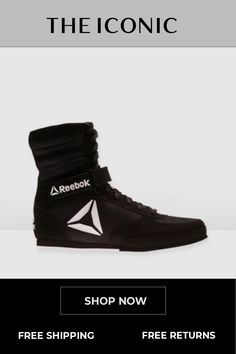 43 Best boxing boots images | Boxing boots, Boots, Shoes