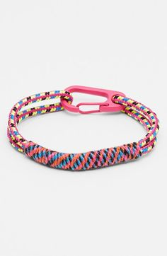 Cara Couture 'Bungee' Bracelet | Nordstrom