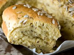 Savory Pastry, Sweet And Salty, Something Sweet, Bread Baking, Food Inspiration, Great Recipes, Bakery, Deserts, Goodies