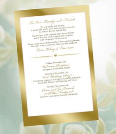 Walt Disney World Mickey  Minnie Wedding Itinerary Ceremony