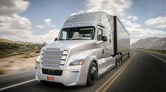 """Résultat de recherche d'images pour """"semi truck aerodynamic kits"""""""