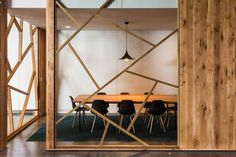 BeFunky | FIELDWORK Design & Architecture | Photo: Brian Walker Lee | Archinect