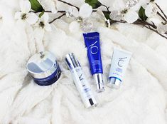ANTI-AGING & DEEP PORE CLEANSING WITH ZO SKIN HEALTH SKINCARE!