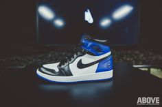 See the latest images of Hiroshi Fujiwara's upcoming fragment design x Air Jordan 1.