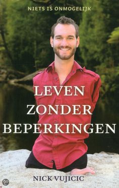 Leven zonder beperkingen Nick Vujicic, Life Goes On, Getting Things Done, So Little Time, Motivation, Quotes, Books, People, Movie Posters