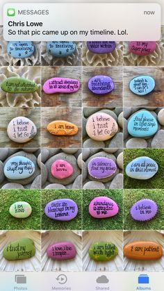 Pebble Painting, Dot Painting, Pebble Art, Stone Painting, Rock Painting Ideas Easy, Rock Painting Designs, Paint Designs, Painted Rocks Craft, Hand Painted Rocks