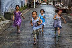 Children Daxu by Josep Novellas on 500px