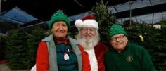Anthony's Christmas Trees & Wreaths is a full service Christmas lot. We sell various sizes and varieties of Christmas trees, beautifully decorated wreaths, garland, boughs, water stands, wood stands with water basins, tree preservatives and much more. We offer flame retardant trees and flocked trees. We also have a delivery and pick-up service.