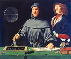 @greathistory posted to Instagram: Portrait of Luca Pacioli, the founder of accounting, by Jacopo de' Barbari (Museo di Capodimonte).- History of Europe - Wikipedia . Teaching European or World History this year? I highly recommend Crash Course European History Worksheets for highly engaging video lessons! The set below includes 50 separate worksheets, one for each episode, plus a map worksheet to go with many episodes! ALL WORKSHEETS CAN BE DONE FULLY ONLINE FOR DISTANCE LEARNING! Includes… Luca Pacioli, Bari, Claude Joseph Vernet, Statues, Albrecht Dürer, Oil Painting Gallery, John William Waterhouse, Late Middle Ages, Oil Painting Reproductions