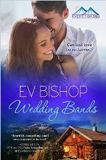 Wedding Bands by Ev Bishop #ad http://amzn.to/24ZC1RW