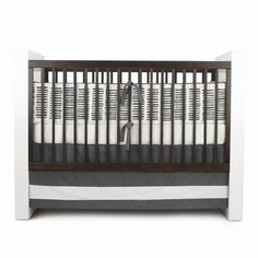 Oilo Sticks Crib Set