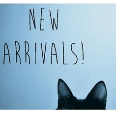 * NEW ARRIVALS! * Welcome to my closet! In this section you will find my brand new arrivals that have been listed within the last few days.   Make sure to scroll through my whole closet; bundles and offers are always welcomed!   BUNDLE & SAVE!   10% off 2 items  15% off 3 items   20% off 4 or more items Other