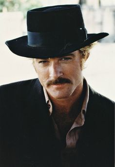 Robert Redford | Butch Cassidy and the Sundance Kid [1969]