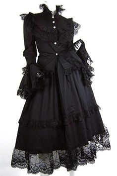gothic clothing - Google | http://menclothingapparel.13faqs.com