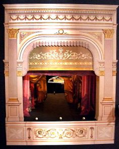 Toy Theater Museum | Flickr - Photo Sharing!http://www.flickr.com/photos/crowolf/galleries/