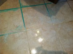 The BEST Grout Cleaner So Are You Ready To FINALLY Get Your Tile - Cleaning tile grout with toilet cleaner