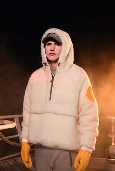 collaboration Moncler Off white