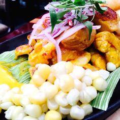 Fotos del Restaurante Rafael : : Bogotá (Zona G) : : Degusta