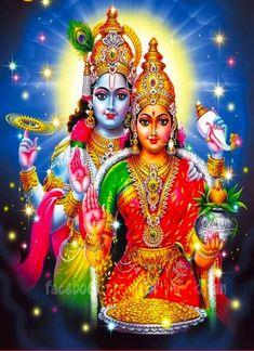Lord Shiva Pics, Lord Shiva Family, Radha Krishna Pictures, Krishna Art, Krishna Leela, Mother Kali, Hindu Rituals, Lakshmi Images, Lord Vishnu Wallpapers