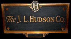 The J.L. Hudson Co.