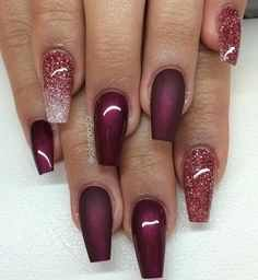 Most elegant nail designs for 2016.