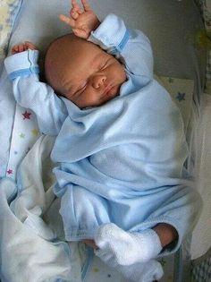 Recien nacido ♡ reborn Baby Doll #reborn #siliconebaby #