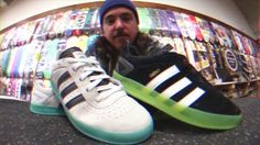 Adidas Palace Pro Review – CCS.com – CCS: Source: CCS on YouTube Uploaded: Tue, 14 Nov 2017 03:04:51 +0000 – The Palace Pro first dropped…