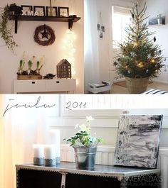 Christmas 2011 - Esmeralda's