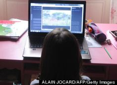 Digital Divide is Major Challenge in Teaching Low-Income Students, Survey Finds