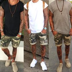 Choose 1, 2 or 3? Leave a comment bellow Double tap if you are lazy to leave a comment#streetstyleforhim Style @massiii_22