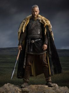 Travis Fimmel: de modelo Calvin Klein a rey Vikingo