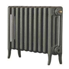 Order online at Screwfix.com. Arroll Neo-Classic cast iron radiators are simple, stylish and work perfectly in both period and modern interior schemes. 3D mould technology castings. Can be used with Arroll luxury wall stays and traditional bleed valves. FREE next day delivery available, free collection in 5 minutes.