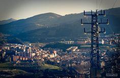 Una vista de Bilbao by Miguel Osvaldo on 500px
