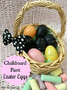 10 Easter Egg Decoration Projects spring easter diy easter eggs easter egg decoration spring crafts diy easter eggs
