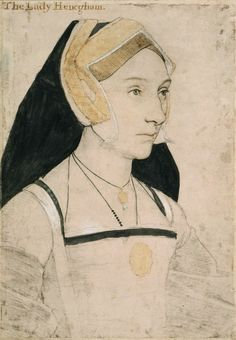 """vega-ofthe-lyre:  """" Women of the Tudor Court 