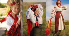 Этничекий стиль в одежде