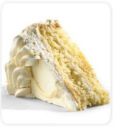 The Best Vanilla Cake Ever
