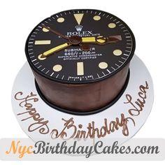 56 Best Birthday Cakes For Men Images