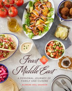 Middle East Food, Middle Eastern Recipes, Ancient Recipes, Bulgur Salad, Eastern Cuisine, Chicken Spices, Lebanese Recipes, My Cookbook, New Cookbooks