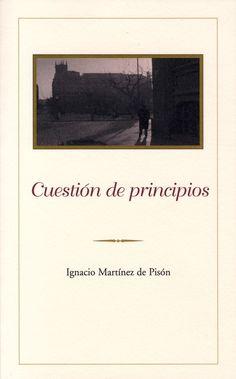 En 2011, Ignacio Martínez de Pisón ganó el Premio de las Letras Aragonesas. Con este motivo se edita el presente libro, en cuyas páginas se recoge una selección de su obra, con la que se quiere ofrecer a todos los aragoneses la oportunidad de conocer a uno de sus grandes autores contemporáneos.